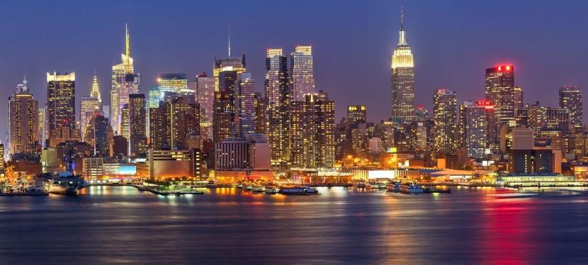 Smarter NYC CaseStudies