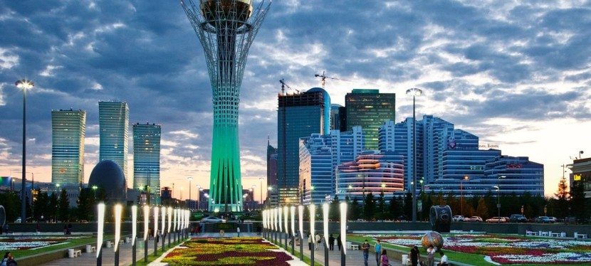Kazakhstan Sustainable Development Program